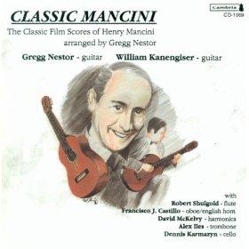 Classic Mancini