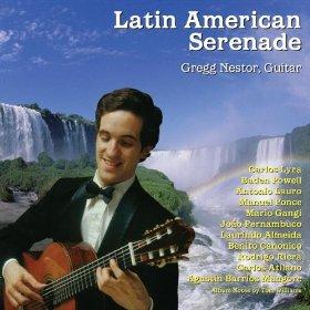Latin American Serenade