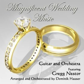 Magnificent Wedding Music