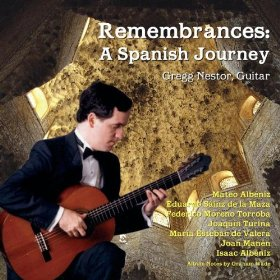 Remembrances: A Spanish Journey