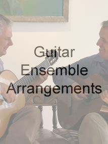 Guitar with Ensemble