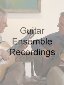 Guitar with Ensemble MP3