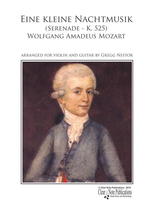 Mozart-EineKleineNachtMusik-Cover-ClearNote-lg