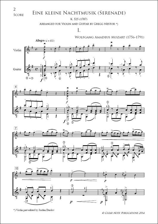 Mozart-EineKleineNachtMusik-Page1-ClearNote-lg