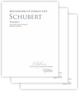 SchubertLiederVolumes1-3